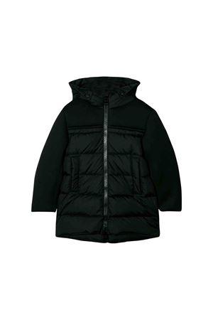 Black down jacket Herno kids  HERNO KIDS | 783955909 | PI0066B120049389