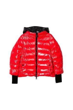 Herno kids teen red down jacket  HERNO KIDS | 783955909 | PI0067G122206000T