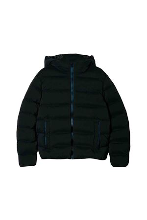 Herno kids black jacket  HERNO KIDS | 783955909 | PI0070B120469390