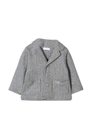 Il Gufo kids gray baby jacket  IL GUFO | 3 | BF033M1075072