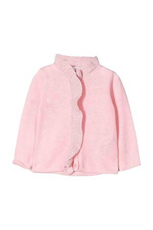 Pink cardigan Il Gufo kids  IL GUFO | -1619388635 | GF320EM620313L