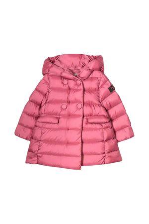 Il Gufo kids pink down jacket IL GUFO | 783955909 | GP229N0035680