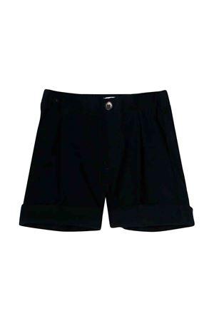 Navy blue shorts Il Gufo kids  IL GUFO | 5 | PB019W0003497