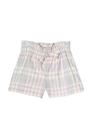 Checkered shorts Il Gufo kids  IL GUFO | 5 | PB114W3039310