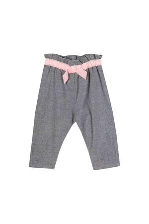 Gray trousers Il Gufo kids  IL GUFO | 9 | PL274W00030731