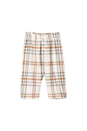 Beige trousers Il Gufo kids  IL GUFO | 9 | PL282W3039142