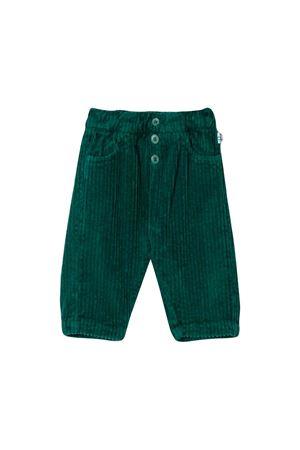 Pantalone verde Il Gufo kids IL GUFO | 9 | PL283V6011579