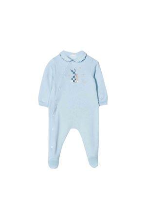 Il Gufo kids newborn blue suit  IL GUFO | 1491434083 | TP275M00934143