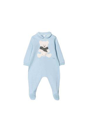 Blue baby suit Il Gufo kids IL GUFO | 1491434083 | TP282M00934111