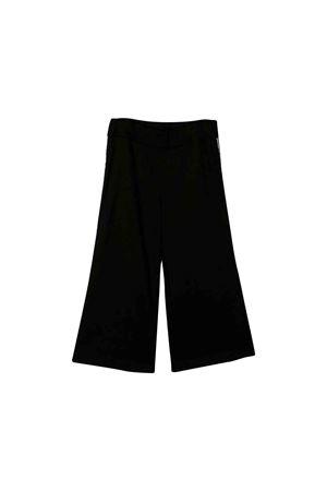 Black Lanvin kids trousers  Lanvin | 9 | 4L6551LA300930