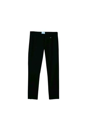 Lanvin kids black trousers Lanvin   9   4L6600LC220930