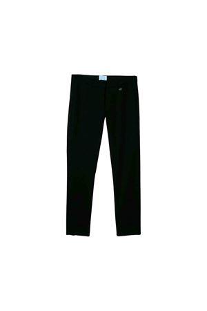 Lanvin kids teen black trousers  Lanvin   9   4L6600LC220930T
