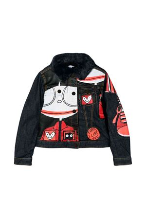 Little Marc jacobs kids denim jacket  Little marc jacobs kids | 3 | W16104Z10