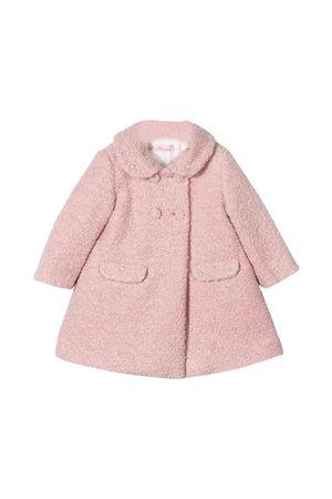 Cappotto rosa Miss Blumarine Miss Blumarine | 17 | MBL1649ROSA