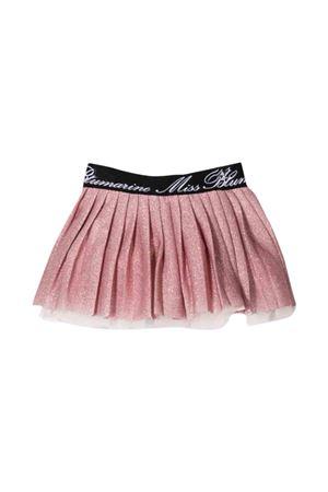 Miss Blumarine pink glitter skirt  Miss Blumarine   15   MBL1756CIPRIA