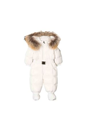 Moncler kids white newborn suit  Moncler Kids | 19 | 143552553079034