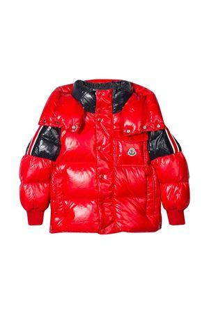 Red and black lightweight jacket Sigean Moncler kids Moncler Kids | 13 | 413140568950455