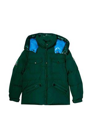 Giubbino verde scuro Moncler kids Moncler Kids | 13 | 413448554A9186D