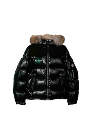 Moncler kids black down jacket Moncler Kids | 13 | 413462568950999