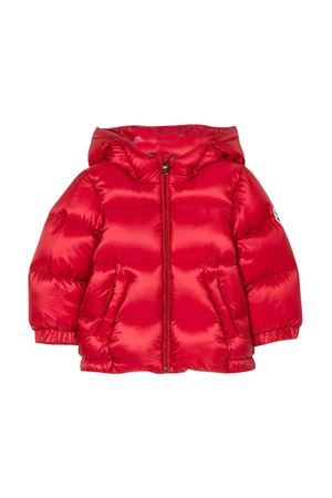 Red lightweight jacket New Macaire Moncler kids Moncler Kids | 13 | 418354953334455
