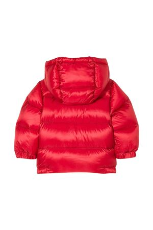 Red lightweight jacket New Macaire Moncler kids Moncler Kids | 13 | 418354953334455