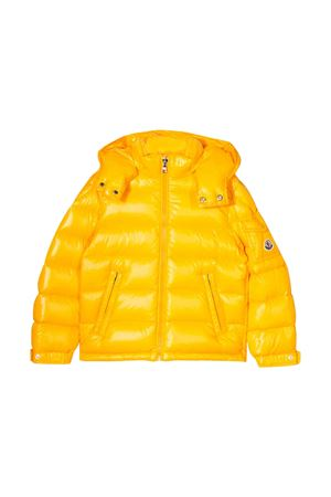 Moncler yellow jacket kids  Moncler Kids | 13 | 41852056895011B