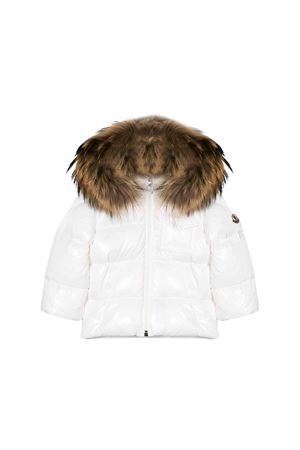 White lightweight jacket New Macaire Moncler kids Moncler Kids | 13 | 419872568950032