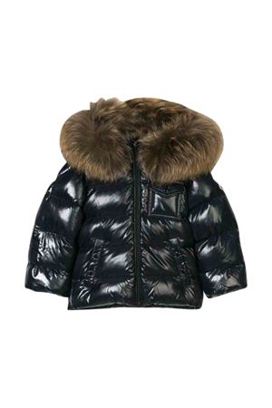 Blue Lightweight jacket Moncler kids Moncler Kids | 13 | 419872568950742