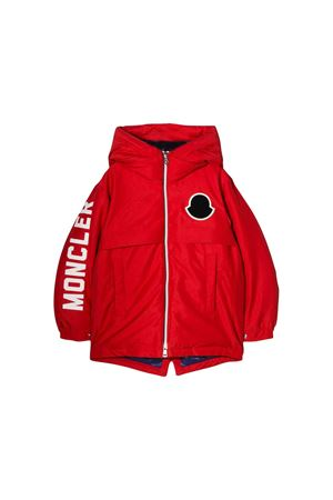 Airon red jacket Moncler kids teen  Moncler Kids | 13 | 423600554A6F431T