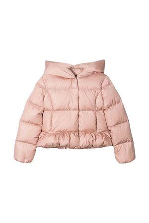 Pink lightweight jacket Cayolle Moncler kids Moncler Kids   13   463160554155510