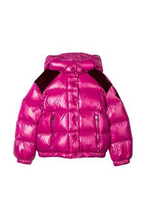 Fucsia lightweight jacket Chouette Moncler kids Moncler Kids | 13 | 463258568950550