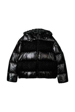 Moncler kids black Elbe model girl jacket Moncler Kids | 13 | 4634185C0243999
