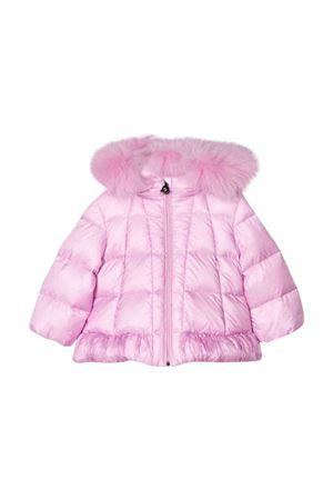 Giubbino rosa modello Verney Moncler kids Moncler Kids | 13 | 463462553048521