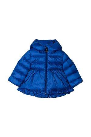 ODILE blue girl jacket Moncler kids  Moncler Kids | 13 | 468390553048758
