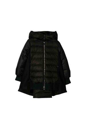 Black down jacket Moncler kids  Moncler Kids | 13 | 499468554155999