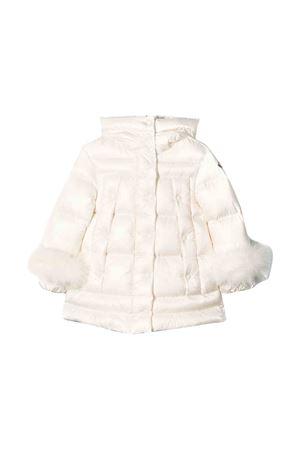 Moncler kids girl white down jacket  Moncler Kids | 13 | 4995325539MC034