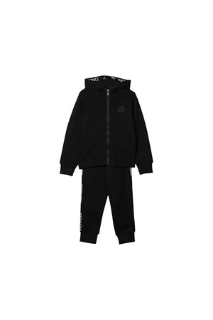 Set teen sweatshirt and trousers Moncler kids Moncler Kids | 7 | 8814305809F8999T