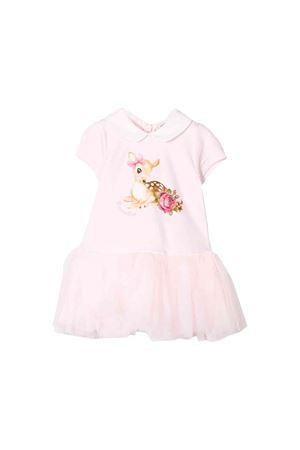 Abito rosa neonata Monnalisa kids Monnalisa kids | 11 | 314902SI42070091