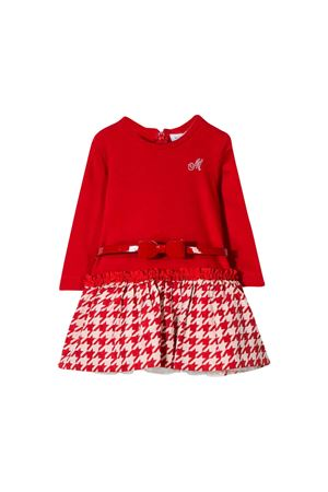 Monnalisa kids newborn red dress  Monnalisa kids | 11 | 31491444104302