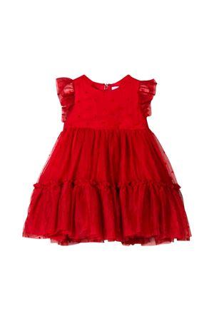 Abito rosso neonata Monnalisa kids Monnalisa kids | 11 | 31492149100043