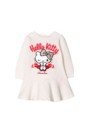 Monnalisa kids newborn white dress  Monnalisa kids | 11 | 394913RH40010191