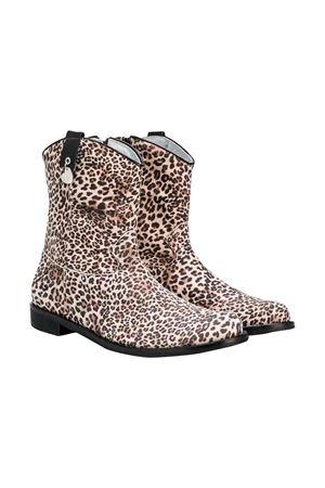 Monnalisa kids teen animal boots Monnalisa kids | 12 | 8C400447230080T