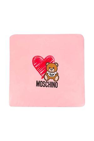 Pink Moschino Kids newborn  MOSCHINO KIDS | 69164127 | MMB005LDB1683220