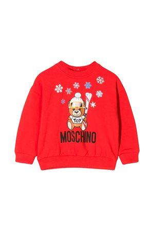 check out 2239c 68664 Collezione 2020 Kidswear MOSCHINO KIDS - Mancini Junior