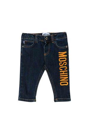Moschino kids jeans MOSCHINO KIDS | 9 | MUP038LXE1570665