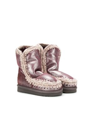 Purple eskimo boots Mou kids  Mou kids | 12 | ESKIMO18MGWIN