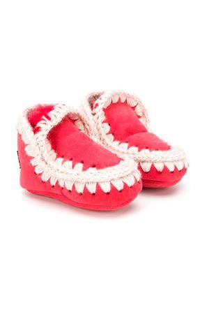 Mou kids eskimo coral baby boots  Mou kids | 12 | ESKIMOINFANTCHPE