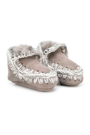 Stivali eskimo grigi neonato Mou kids Mou kids | 12 | ESKIMOINFANTNGRE