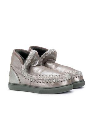 Mou kids girl silver eskimo boots  Mou kids | 12 | ESKIMOSNEAKERMGLAP