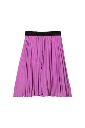 Pink skirt MSGM kids teen  MSGM KIDS | 15 | 020952042T